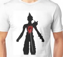 Cloud Death - Final Fantasy VII The Sacrifice Of Cloud Unisex T-Shirt