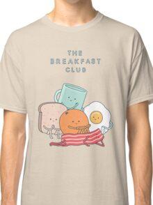 Breakfast Club Classic T-Shirt