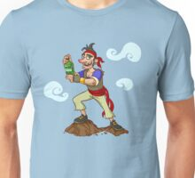 Pirate Drink Unisex T-Shirt