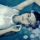 Ophelia by fallenrosemedia