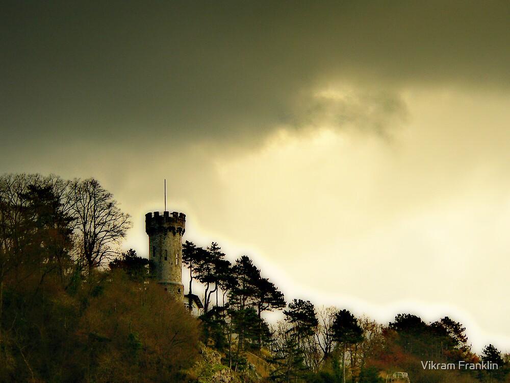 Castle Orton by Vikram Franklin
