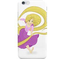 Tangled - Rapunzel iPhone Case/Skin