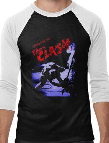 london calling Men's Baseball ¾ T-Shirt