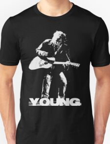 neil young T-Shirt