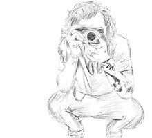 Harry - Camera. by selinala