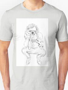 Harry - Camera. T-Shirt