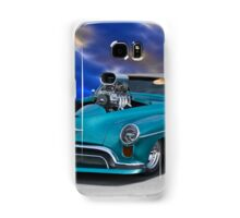 1948 Oldsmobile 'Pro Street' Convertible I Samsung Galaxy Case/Skin