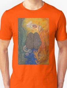 Oreos and Pussy  Unisex T-Shirt