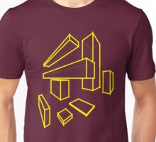 Rectangle Unisex T-Shirt