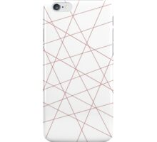 Laser iPhone Case/Skin