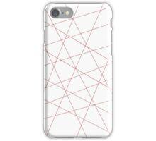 Laser iPhone Case/Skin