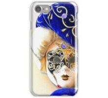 Venetian Purple iPhone Case/Skin