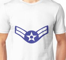 United States Air Force - Airman First Class Unisex T-Shirt