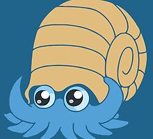 lord helix by Octopusiscool