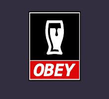 Obey Beer T-Shirt