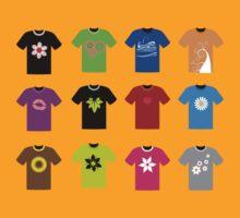 T-shirt in T-shirt T-Shirt