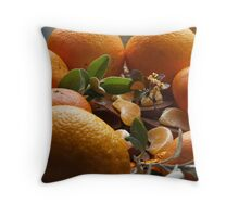 Make your Choice now... Throw Pillow