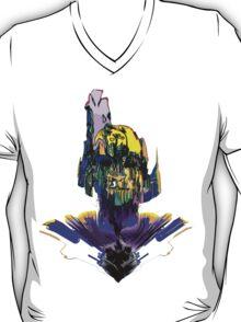 robot man T-Shirt