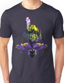 robot man Unisex T-Shirt