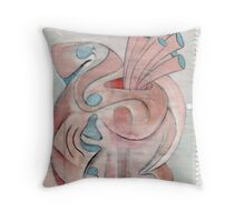 Heenah Throw Pillow
