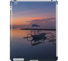 Candidasa Sunrise - by Paul Campbell Photography iPad Case/Skin
