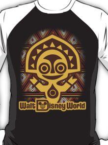Polynesian Tiki  T-Shirt
