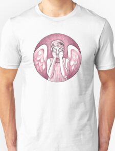 Don't Blink 1 Unisex T-Shirt