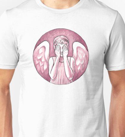 Don't Blink 1 Unisex T-Shirt