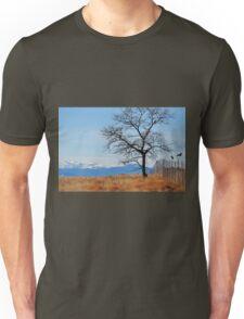 Crow's Tree Unisex T-Shirt