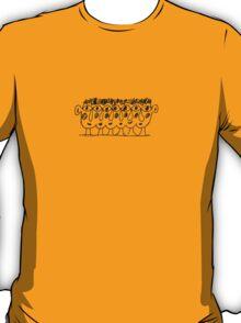 Sixtoplets T-Shirt