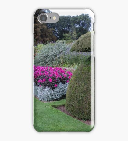 Garden Splendour  iPhone Case/Skin