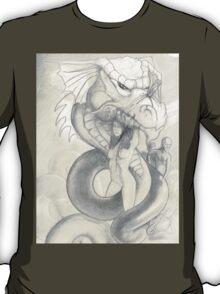 Dragon Girl T-Shirt