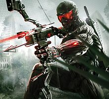 Crysis 3 by infin969