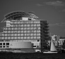 Sailor's home by NMacle