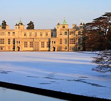 Audley End House - Saffron Walden II by Dave Law