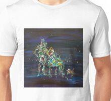 FREE IMPROVISATION #9 (family affairs) Unisex T-Shirt