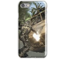Crysis Action iPhone Case/Skin