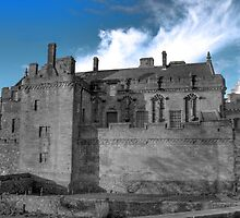 The Castle  by Alan Findlater