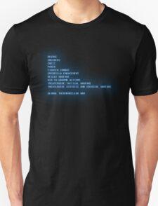 Globalthermonuclear War T-Shirt