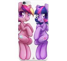 little Princesses ~version 2 iPhone Case/Skin