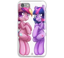 little Princesses ~version 2 iPhone Case/Skin