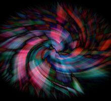 Pinwheel by MoxieNox