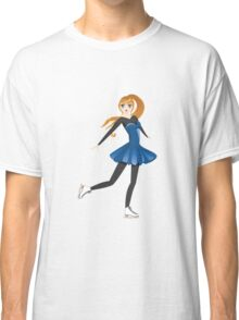 Figure Skater Classic T-Shirt