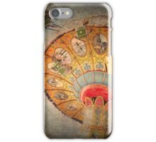 Santa Cruz Beach Boardwalk iPhone Case/Skin