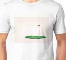 Golf Field Unisex T-Shirt