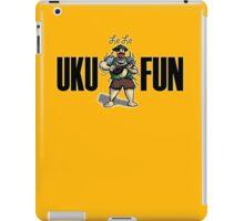 Ukulele Fun iPad Case/Skin