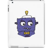 Idea Monster iPad Case/Skin
