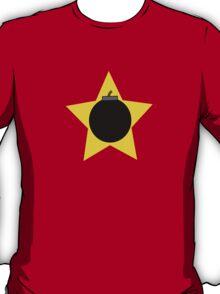 Bomb Star T-Shirt