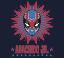 Aracnido Jr. by VicNeko