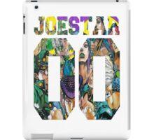 Joestar Family iPad Case/Skin
